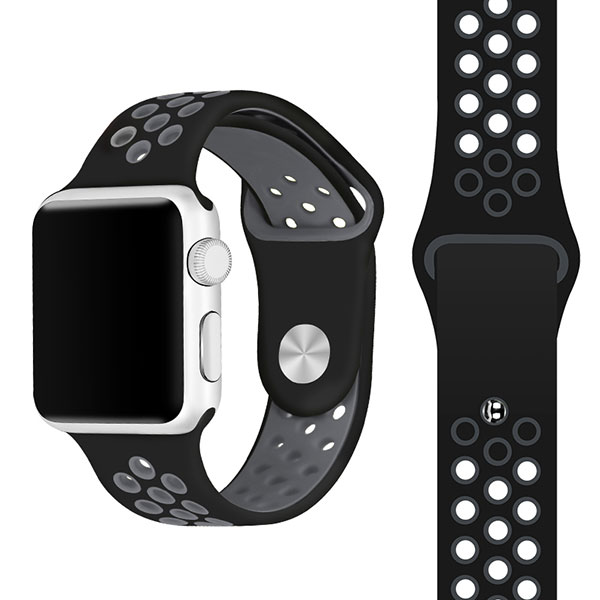 42MM Silicone Watch Band for Apple Watch Series 1/2/3 Best